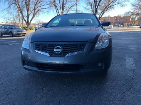 2009 Nissan Altima for sale at Modern Auto in Denver CO