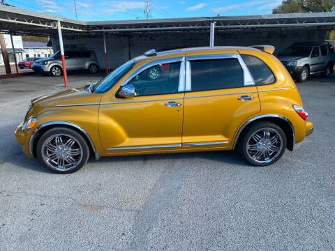 2002 Chrysler PT Cruiser for sale at Lewis Used Cars in Elizabethton TN