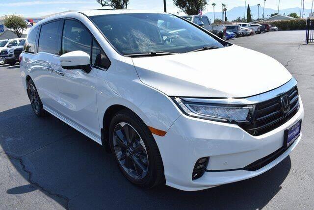 2022 Honda Odyssey for sale in Hemet, CA
