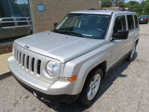 2011 Jeep Patriot for sale at 1st Choice Autos in Smyrna GA