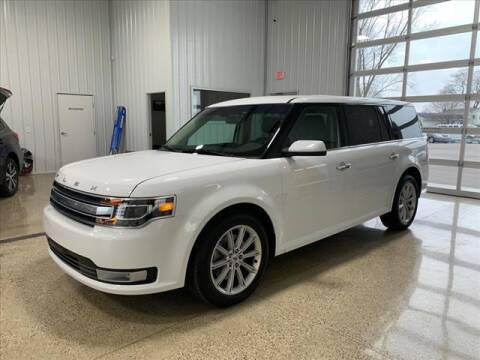 2019 Ford Flex for sale at PRINCE MOTORS in Hudsonville MI