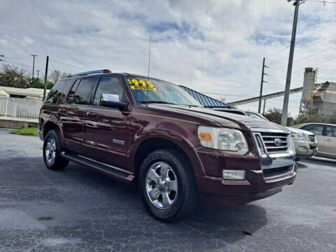 2006 Ford Explorer for sale at Select Autos Inc in Fort Pierce FL