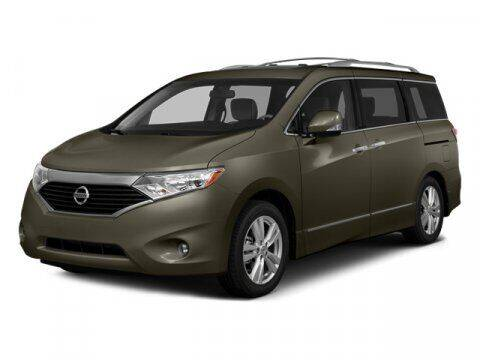2014 Nissan Quest for sale at Stephen Wade Pre-Owned Supercenter in Saint George UT