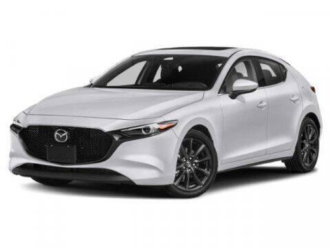 2019 Mazda Mazda3 Hatchback for sale at Stephen Wade Pre-Owned Supercenter in Saint George UT