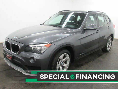 2014 BMW X1 for sale at Automotive Connection in Fairfield OH