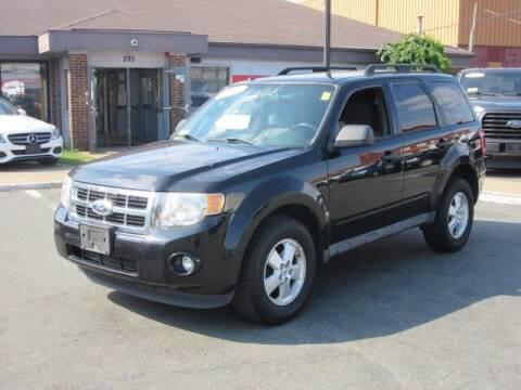 2012 Ford Escape for sale at Lynnway Auto Sales Inc in Lynn MA