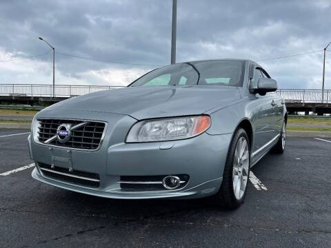 2012 Volvo S80 for sale at US Auto Network in Staten Island NY