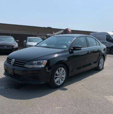 2015 Volkswagen Jetta for sale at Caulfields Family Auto Sales in Bath PA