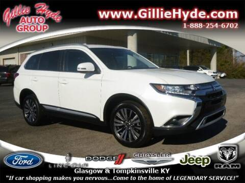 2019 Mitsubishi Outlander for sale at Gillie Hyde Auto Group in Glasgow KY