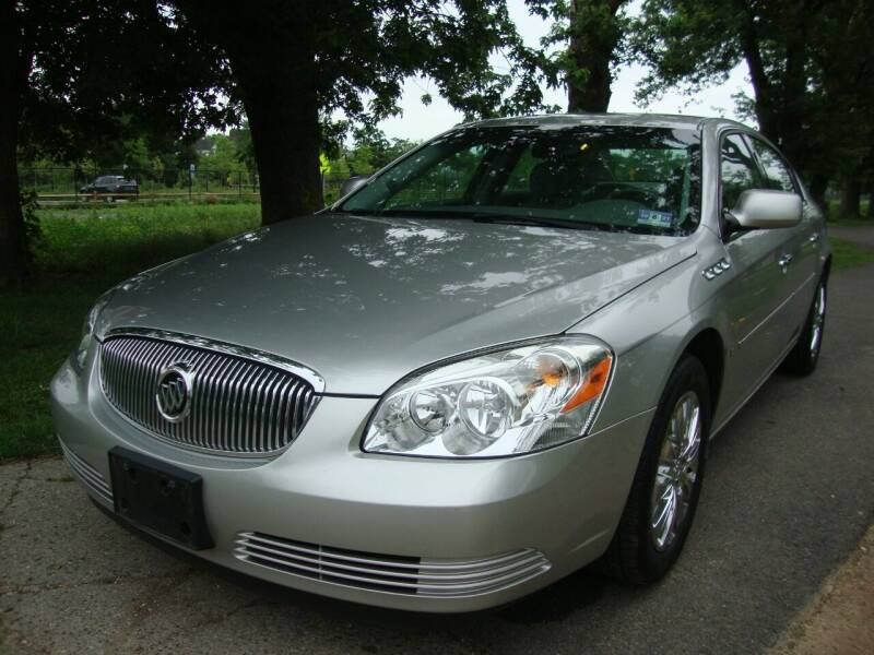 2008 Buick Lucerne for sale at Discount Auto Sales in Passaic NJ