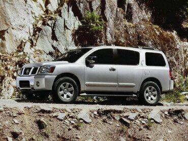 2007 Nissan Armada for sale at Michael's Auto Sales Corp in Hollywood FL