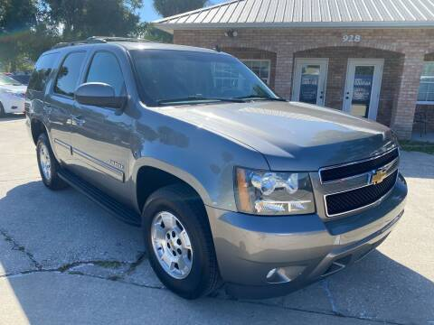 2012 Chevrolet Tahoe for sale at MITCHELL AUTO ACQUISITION INC. in Edgewater FL