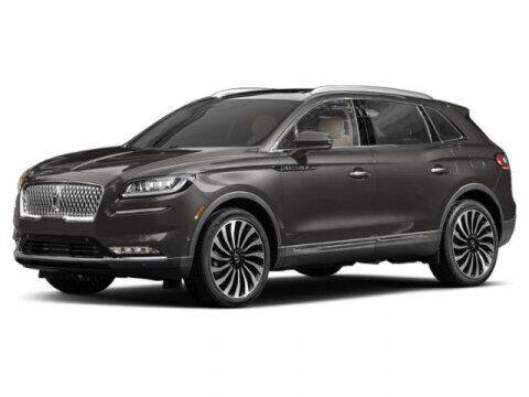 2021 Lincoln Nautilus for sale in Chambersburg, PA