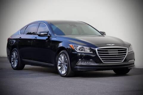 2016 Hyundai Genesis for sale at MS Motors in Portland OR