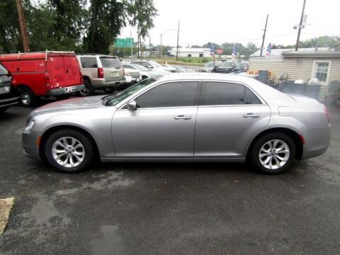 2016 Chrysler 300 for sale at American Auto Group Now in Maple Shade NJ