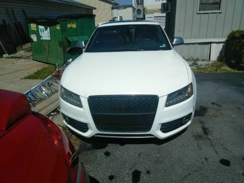2009 Audi S5 for sale at AUTOPLEX 528 LLC in Huntsville AL