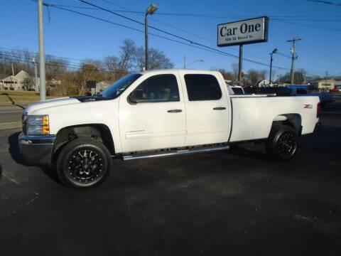 2014 Chevrolet Silverado 2500HD for sale at Car One in Murfreesboro TN