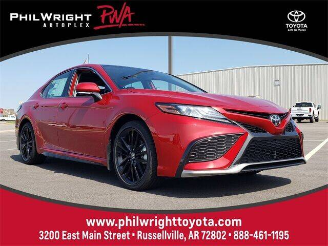 2022 Toyota Camry for sale in Russellville, AR
