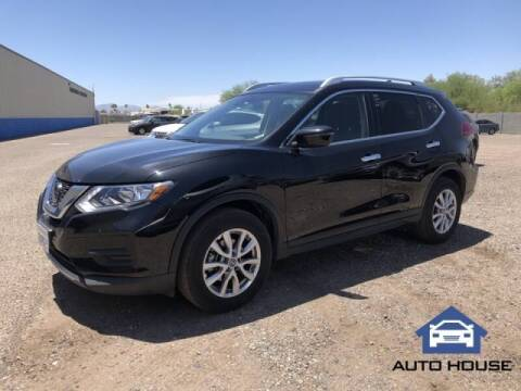 2019 Nissan Rogue for sale at MyAutoJack.com @ Auto House in Tempe AZ