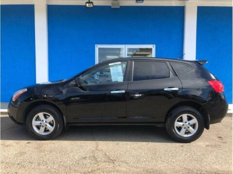 2010 Nissan Rogue for sale at Khodas Cars - buy here pay here in Gilroy, CA