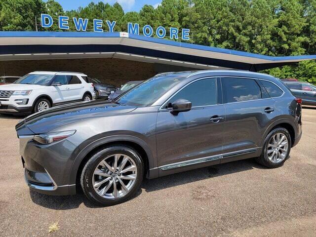 2016 Mazda CX-9 for sale in Hughes Springs, TX