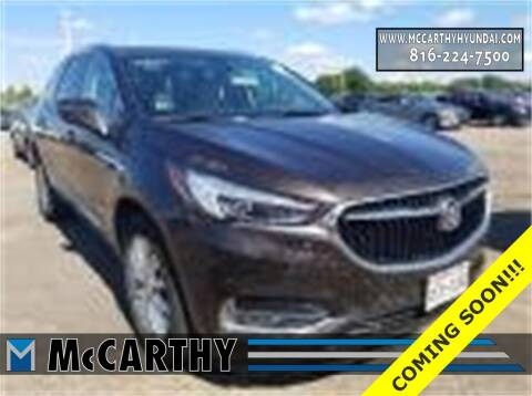 2018 Buick Enclave for sale at Mr. KC Cars - McCarthy Hyundai in Blue Springs MO