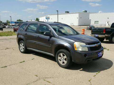 2007 Chevrolet Equinox for sale at Select Auto Sales in Devils Lake ND