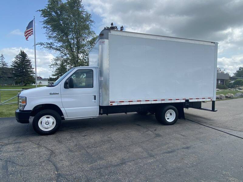 2019 Ford E-Series Chassis for sale in Swartz Creek, MI