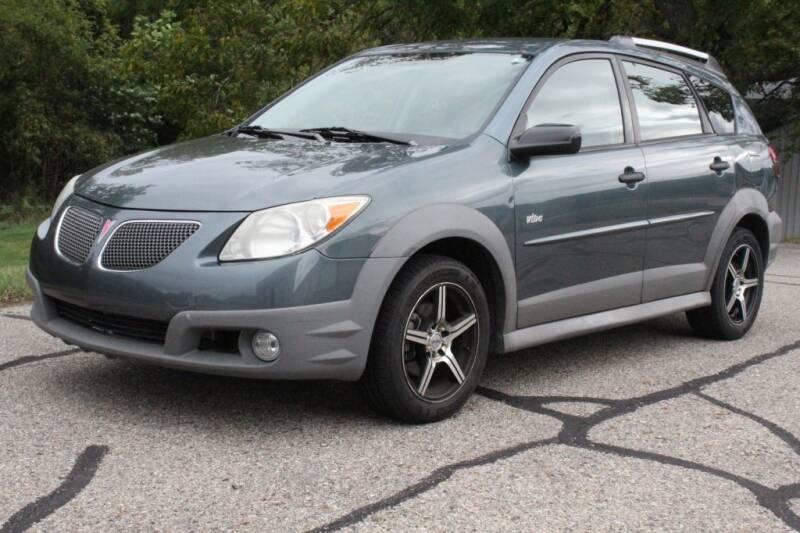 2008 Pontiac Vibe for sale at S & L Auto Sales in Grand Rapids MI
