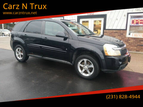 2007 Chevrolet Equinox for sale at Carz N Trux in Twin Lake MI