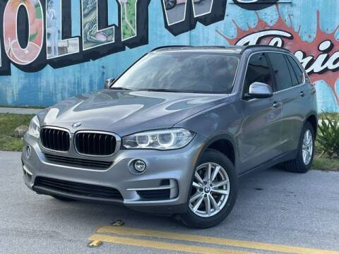 2014 BMW X5 for sale at Palermo Motors in Hollywood FL