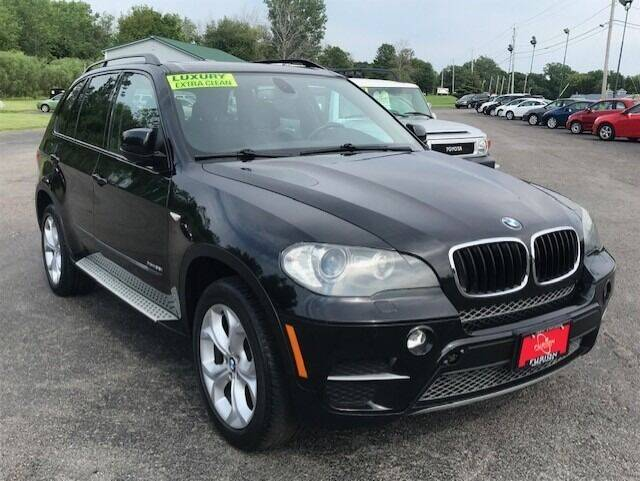 2011 BMW X5 for sale in Spencerport, NY