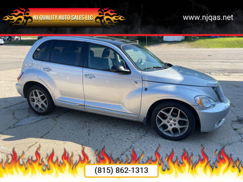 2009 Chrysler PT Cruiser for sale at NJ Quality Auto Sales LLC in Richmond IL