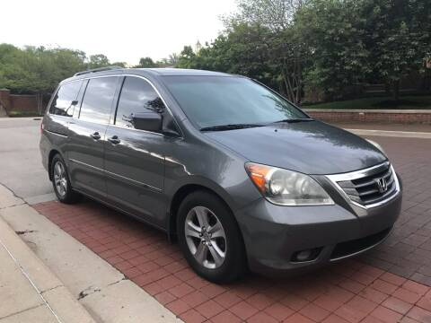 2010 Honda Odyssey for sale at Third Avenue Motors Inc. in Carmel IN