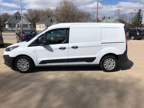 2018 Ford Transit Connect Cargo for sale at Velp Avenue Motors LLC in Green Bay WI