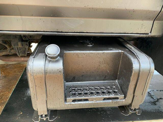 1985 Ford F-600 4X2 2dr Chassis - Buellton CA