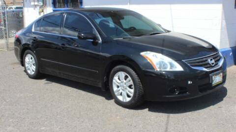 2011 Nissan Altima for sale at Bayview Auto Sales in Waipahu HI