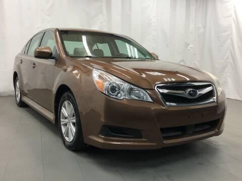 2012 Subaru Legacy for sale at Direct Auto Sales in Philadelphia PA
