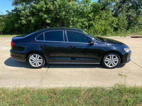 2013 Volkswagen Jetta for sale at J L AUTO SALES in Troy MO