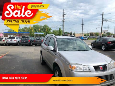 2007 Saturn Vue for sale at Drive Max Auto Sales in Warren MI