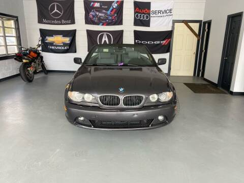 2005 BMW 3 Series for sale at 390 Auto Group in Cresco PA