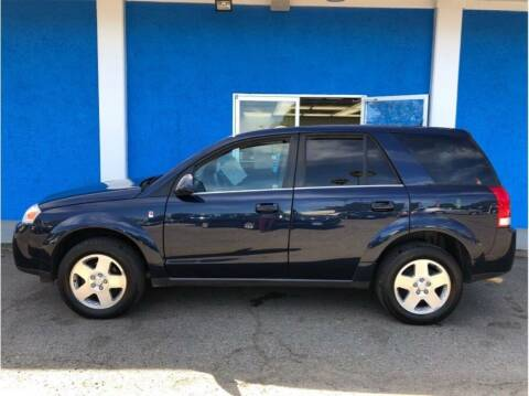 2007 Saturn Vue for sale at Khodas Cars - buy here pay here in Gilroy, CA