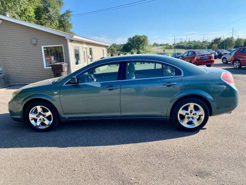 2009 Saturn Aura for sale at Iowa Auto Sales, Inc in Sioux City IA