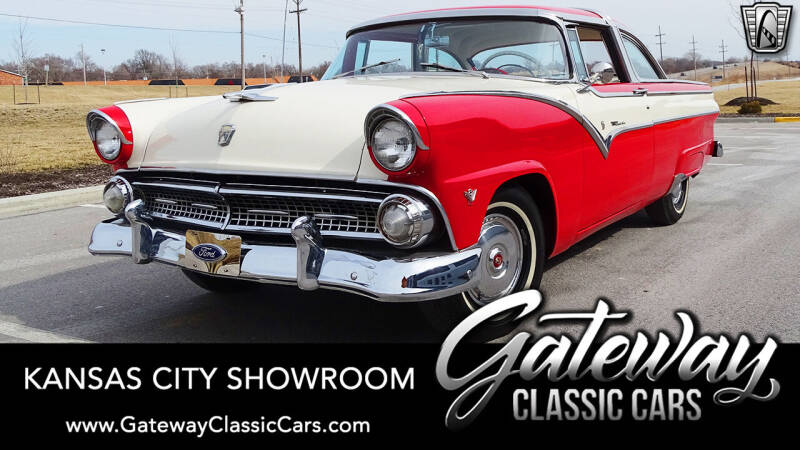 1955 Ford Crown Victoria for sale in Olathe, KS