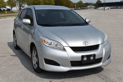 2010 Toyota Matrix for sale at Big O Auto LLC in Omaha NE