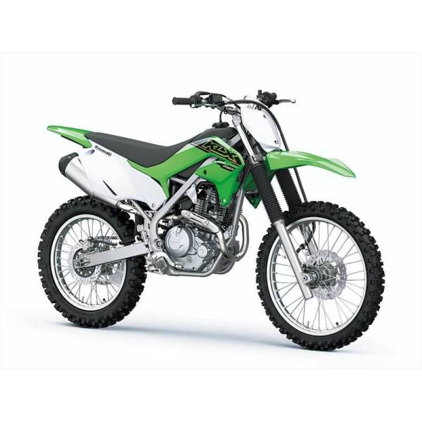 2021 Kawasaki KLX 230 for sale at GT Toyz Motor Sports & Marine - GT Toyz Motorsports in Halfmoon NY