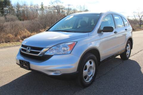 2010 Honda CR-V for sale at Imotobank in Walpole MA
