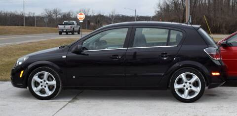 2008 Saturn Astra for sale at PINNACLE ROAD AUTOMOTIVE LLC in Moraine OH