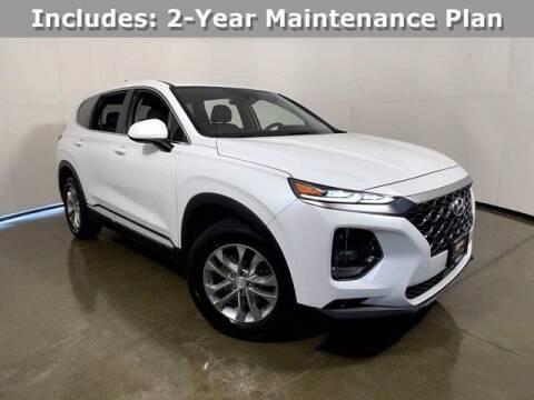 2020 Hyundai Santa Fe for sale at Smart Motors in Madison WI