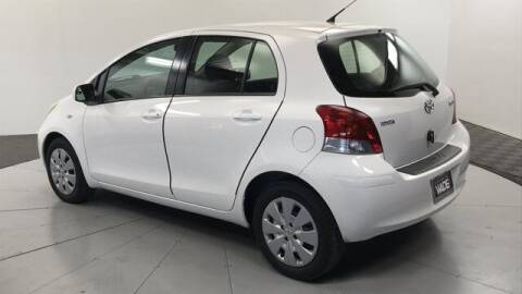 2009 Toyota Yaris for sale at Stephen Wade Pre-Owned Supercenter in Saint George UT